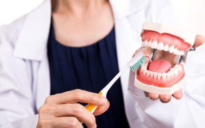 Zähneputzen heute? So bleiben Ihre Zähne gesund!